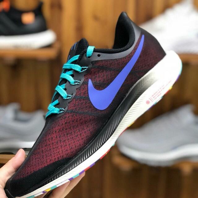 best service 9e2b3 6ad74 Nike Zoom Pegasus Turbo X React