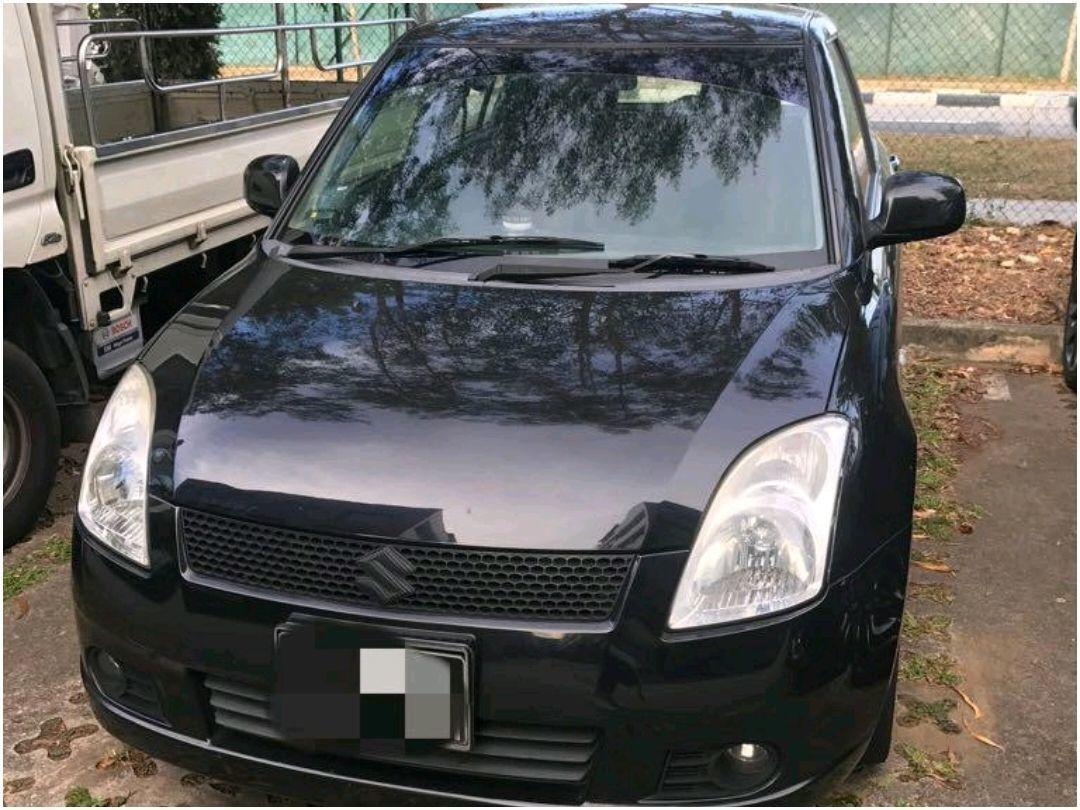 null Car Rental $55 daily. WA 81450011 / 81450022 / 81450033