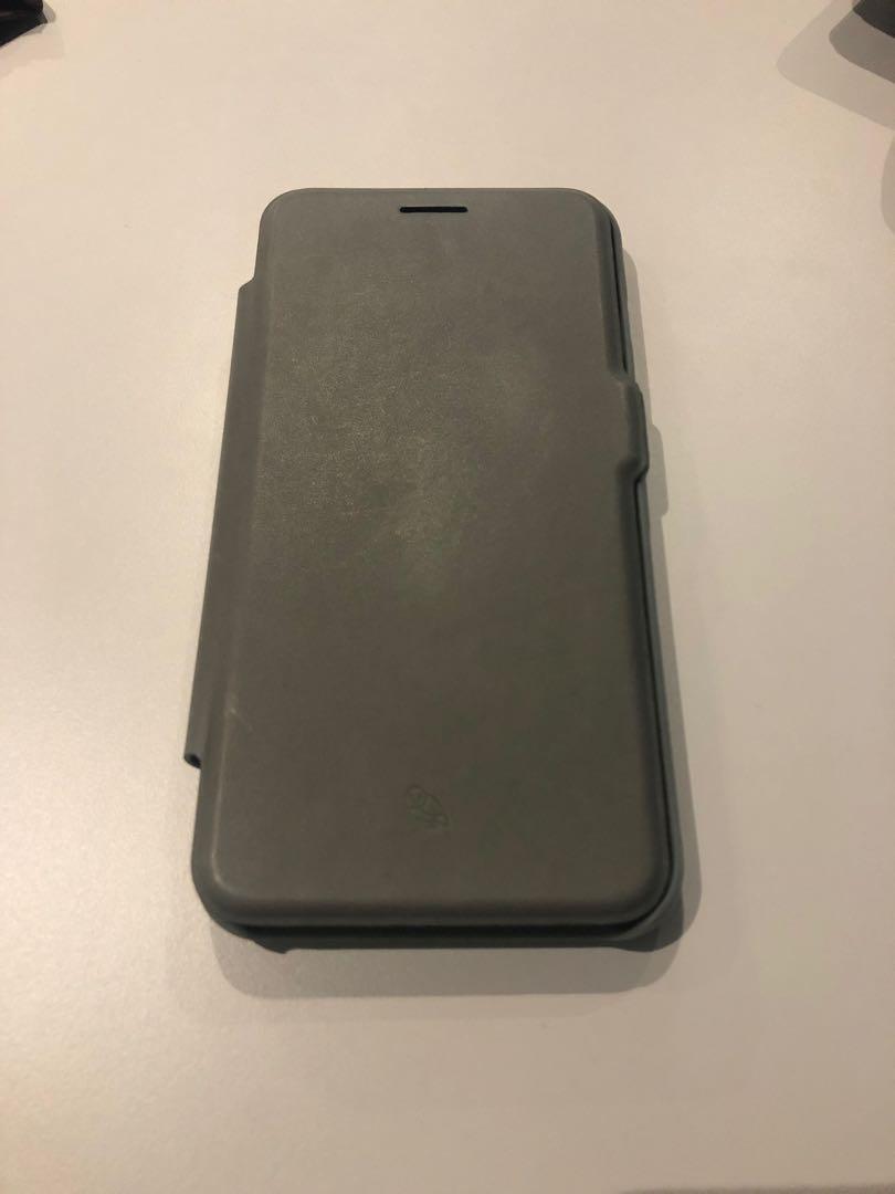 d226fe74cc Original Bellroy Phone Wallet Case iPhone 8/7 plus (Green)
