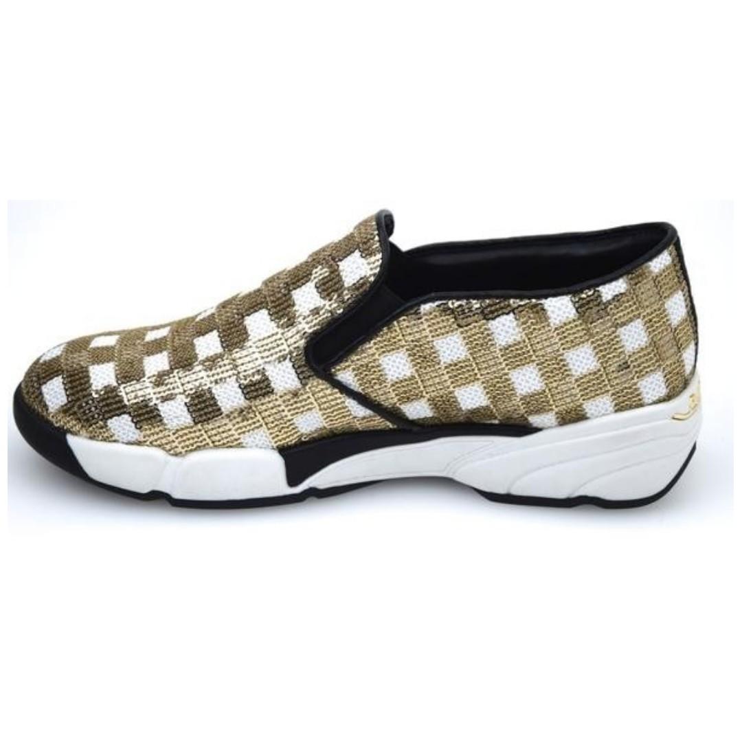 d35377c72881 PINKO SEQUIN (SIZE NO. 36) 1H207HY23ZHZ1, Women's Fashion, Shoes ...