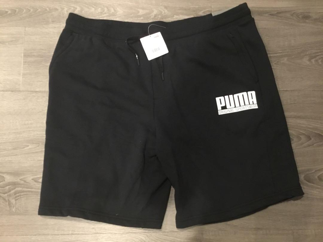 Puma Men's Shorts BRAND NEW size XXL
