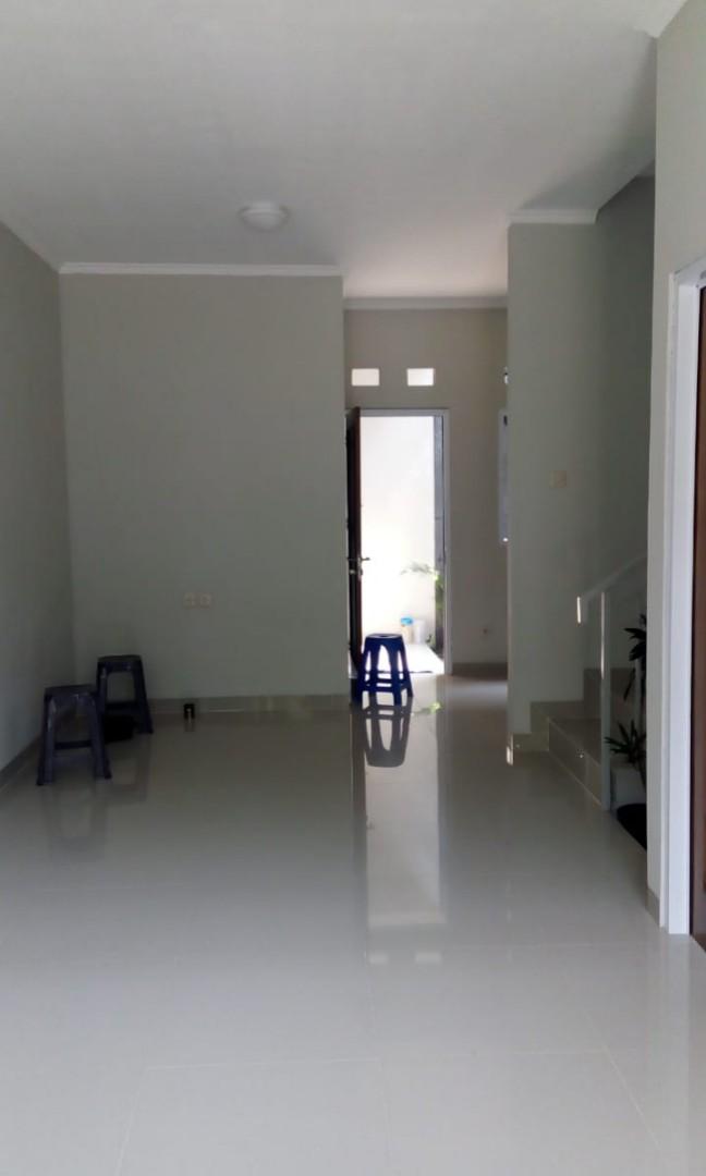 Rumah 2 lantai dalam komplek megapolitan cinere
