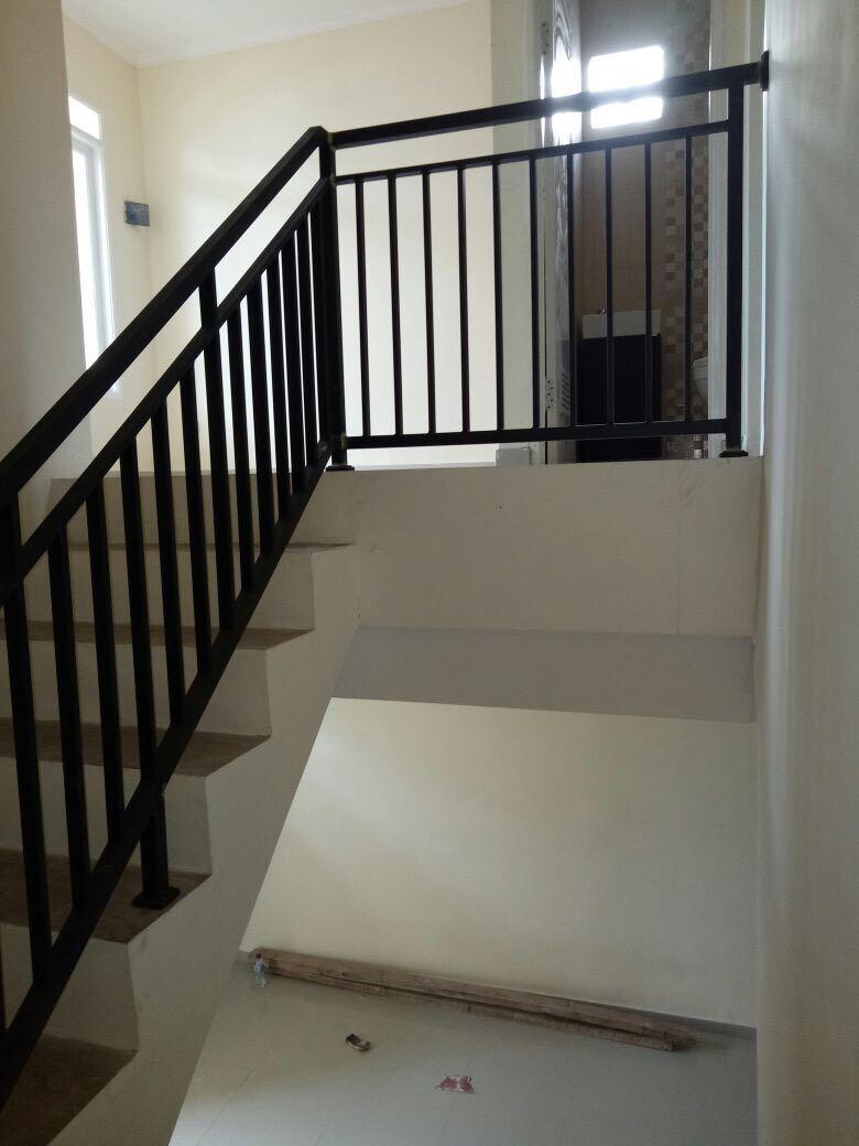 Rumah Baru 2 Lantai Bisa KPR di Cinere (dkt Cinere Park View)