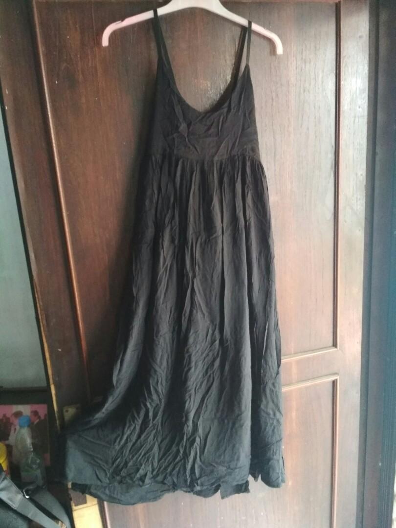 Simply city maxi dress