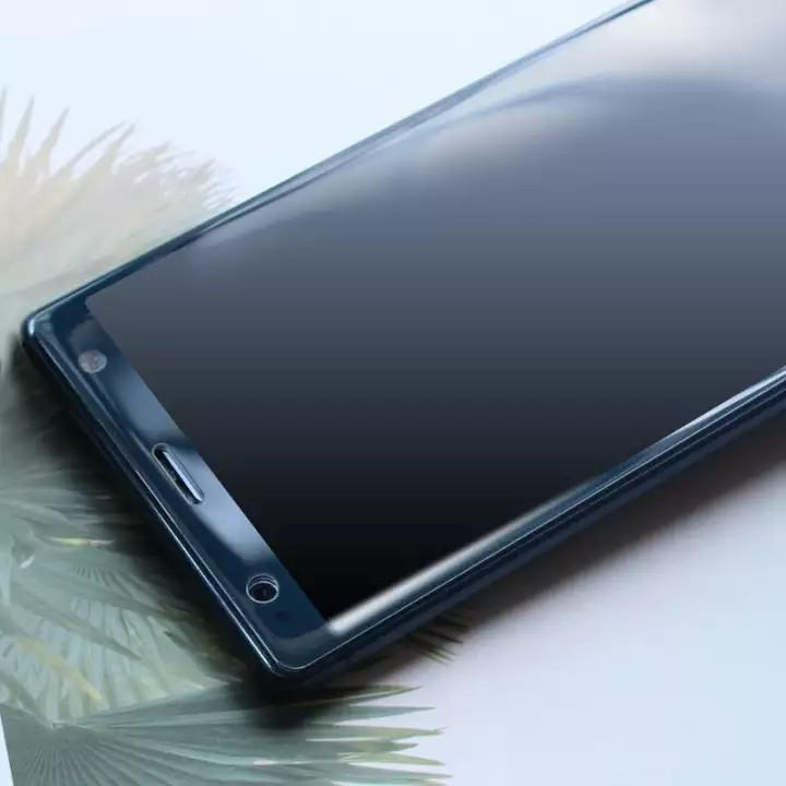 Sony Xperia XZ2 Full Coverage Tempered Glass
