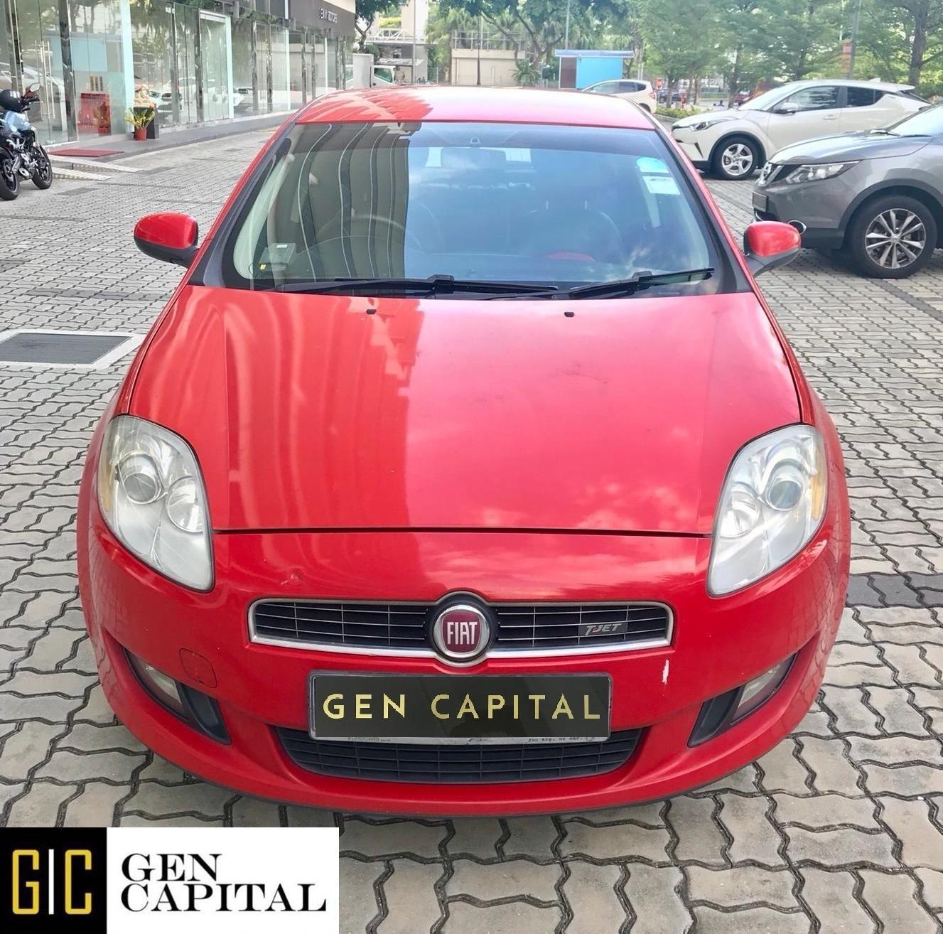 Volkswagen Polo 1.4A Grab Gojek Ryde Tada Friendly & Non PHV Car Rental
