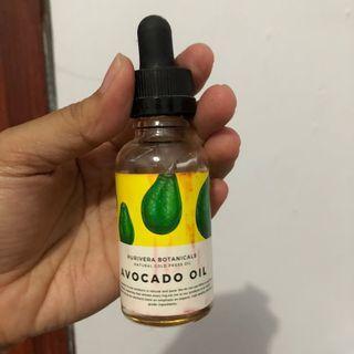 Purivera Botanicals Avocado Oil Preloved #maugopay