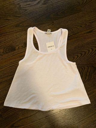 BNWT Forever 21 Workout tank