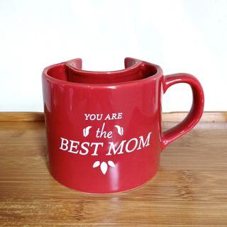 Mug Cangkir - You are The Best Mom by Roma #maugopay