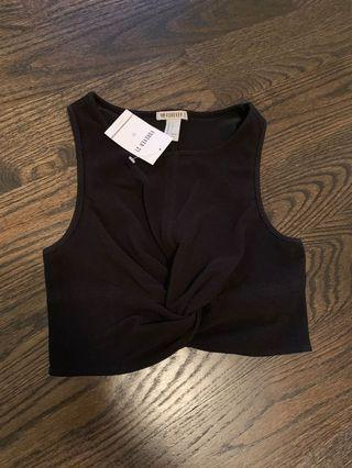 BNWT Forever 21 workout top