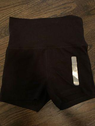 BNWT Forever 21 Workout shorts