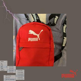 Puma小後背包