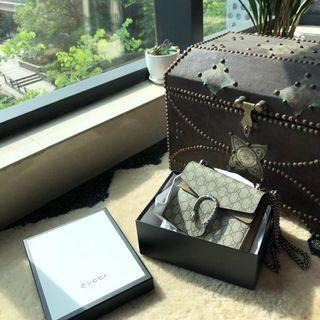 🚚 Gucci Dionysus series Bag