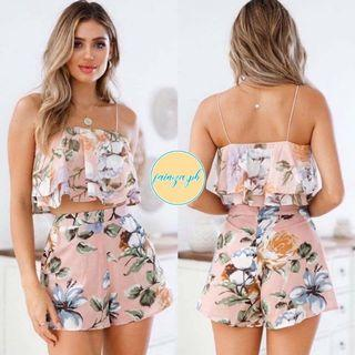 ON HAND TRENDY CLOTHES