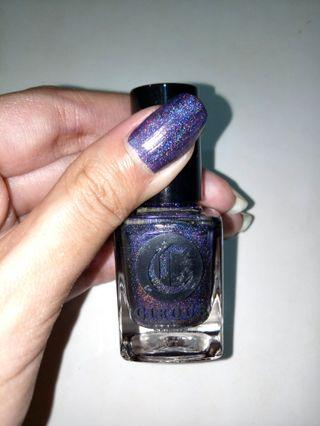 Cirque Nail Lacquer - Fascination Street