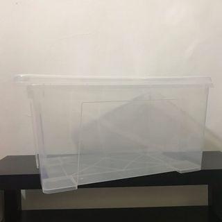 Storage box - look like IKEA SAMLA