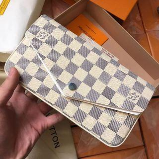 🚚 Louis Vuitton Sling Bag (felicie)