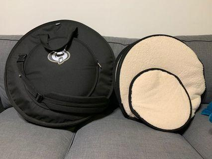 Protection Racket Cymbal Case Bag