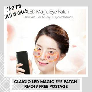 Magic LED Eye Patch