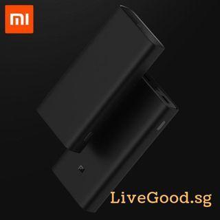 (NEW & HOT - 2019) Xiaomi Gen 3 PowerBank 20000mAh