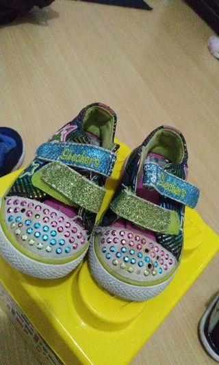 Skechers Twinkle Toes