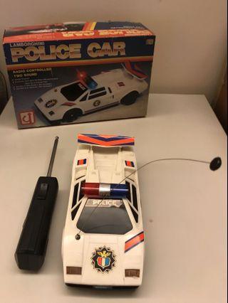 玩具車 警車