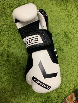 Boxing Gloves 8oz