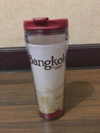 Tumbler Starbucks bangkok , city tumbler