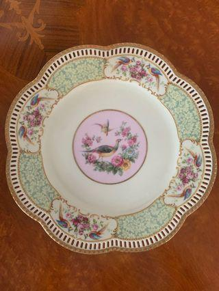 Vintage  Fine Quality German China