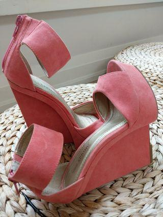 Call It Spring - Quilla Sandals