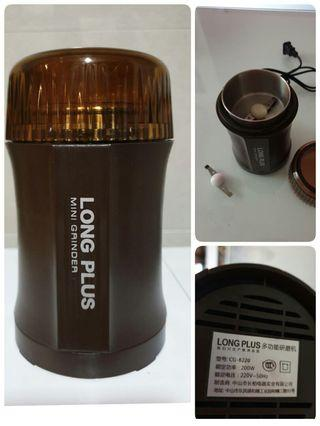 🚚 Long pIus cg8220 磨豆機  電壓220