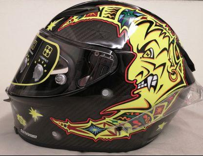 AGV Pista Gp R 20 Years Rossi