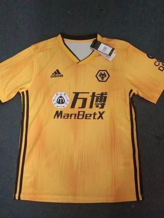 Wolves Parley 2019/20