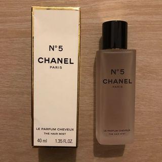 Chanel N.5 The Hair Mist 40ml