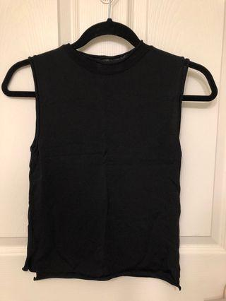 Bnwot Sleeveless knit