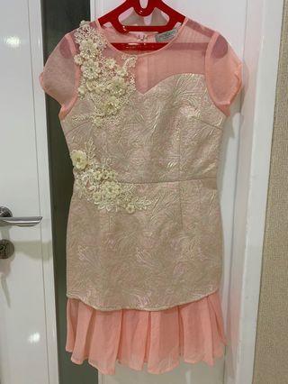 Pink Dress moscato