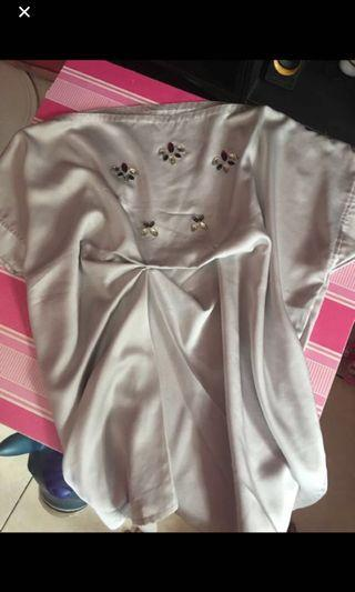 Kaftan blouse cakep dipakainya NET NO NEGO GA COCOK HARGANYA GAUSAH CHAT