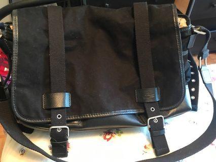 Lacoste Messenger Bag