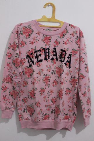 Sweater flower nevada