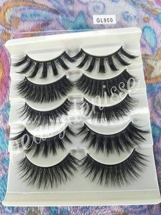 Thick Mink Lashes