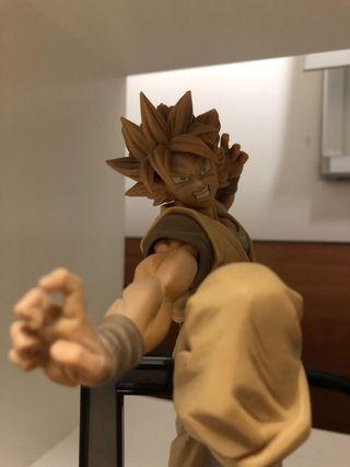 🚚 Dragon Ball Super FES Vol.8 Son Goku/Gokou Figure/Figurine