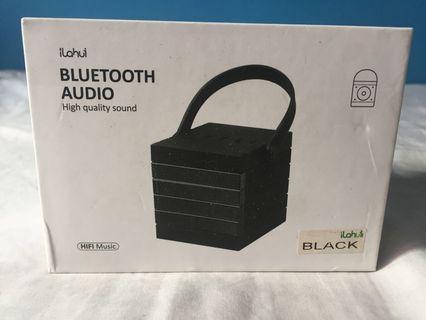 BRAND NEW! Ilahui Bluetooth Speaker