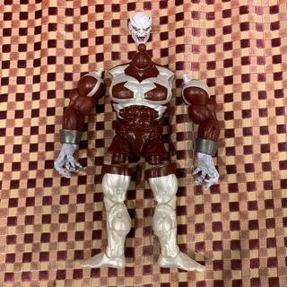 Marvel Legends: Complete Caliban BAF (Unassembled)