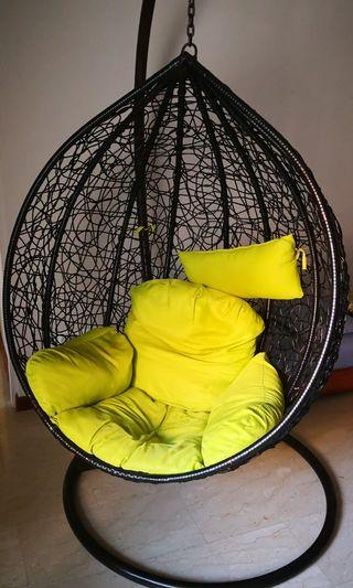 🚚 Swing Chair for clearance