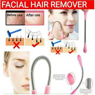 Threading Facial Hair Epicare Spring Remover Stick Epilator for $8.50 + FREE mail postage