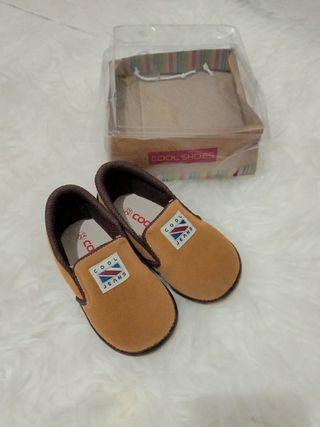 Sepatu bayi cool shoes