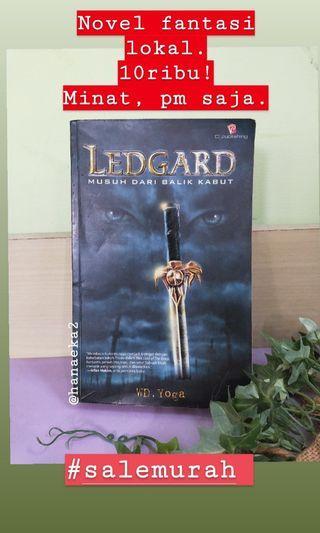 Ledgard (nofan lokal)