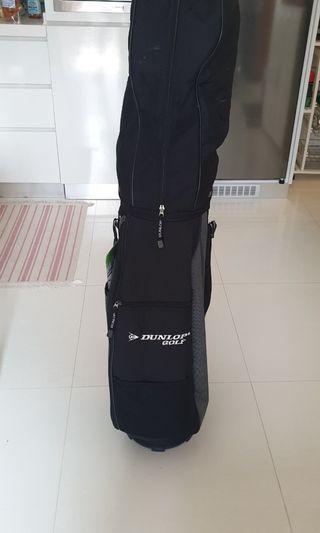 🚚 Decent Golf bag