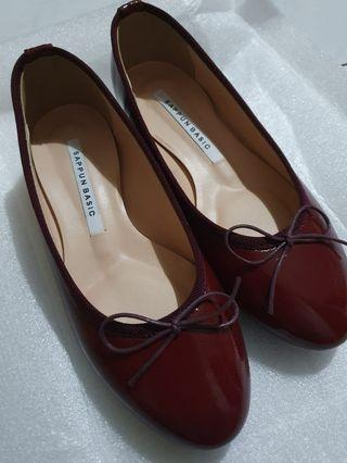 NEW! Sappun Basic Shoes Ori from Korea