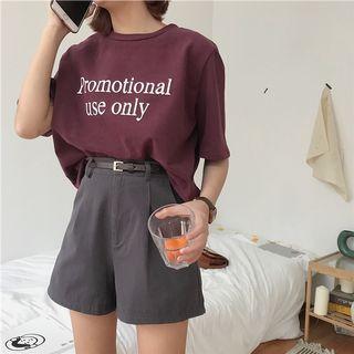 🚚 BN Korean chic casual shorts